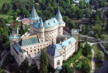 Castelo Bojnice