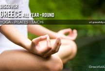 Body and Mind Therapies