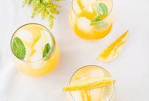 Smoothie und Getränke