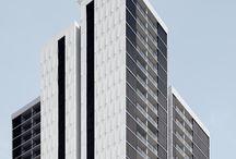 High rise residence