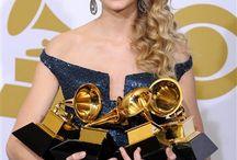 Grammys / by Christin Kim