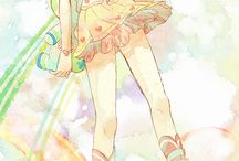 Anime / Anime stuffs!
