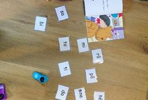 apprendre à lire / Apprendre à lire : méthode dumont, alphas, montessori et jeux