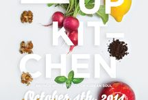 Pop Up Kitchen