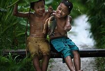 Natures Amazing Human Being / A beautiful photograph collections of world humans!