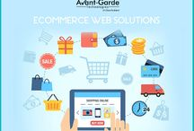 Make Your Online Store Striking With Top Ecommerce Solutions.