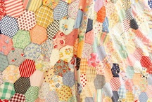 quilts / by Mindy Lewis