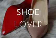 SHOE LOVER / All things shoes!