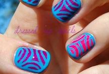 Nails <3 / by Michaela Gilliland