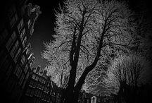 photographic art / imaging photography | black and white analog photography - zwart-wit analoge fotografie, gescand van zwart-wit film op 4000 dpi door studio Care Graphics | © Charley van Doorn archief ©