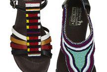 Shoes / by Jill Allen