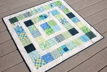 Quilting / by Doris Andrews