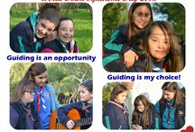 World Down Syndrome Day 2015 - Guiding is an opportunity - Guiding is my choice / The Malta Girl Guides is joining the 10th anniversary celebrations of World Down Syndrome Day (WDSD) 2015. The special day which is celebrated on 21 March, celebrates the voice of people with Down syndrome, and those who live and work with them. The MGG marked the day with a photo shoot with the theme Guiding is an opportunity - Guiding is my choice, in line with the theme of WDSD 2015, My Opportunities, My Choices – Enjoying Full and Equal Rights and the Role of Families.