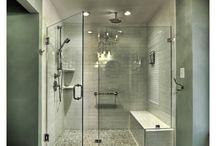 master bathroom / by Kaitlin Griffin