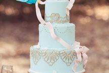 dorty ( cake) / můj koníček