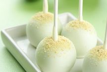 Cake pops - Recipes