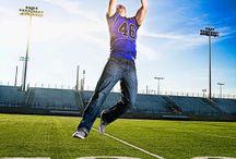 Joey campbell football