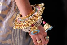 Jewerly of India. ..