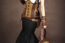 Steampunk To Die For