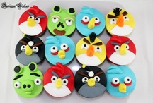 Birthday - Angry Birds