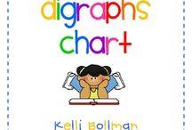 Blends/Diagraphs