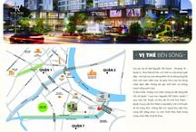 """Cận cảnh"""" chi tiết quy hoạch mới trung tâm TP.HCM"""