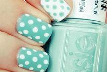 Nails  / :D