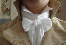 1800-1820 Fashion Men  /  My male Regency characters wear, carry, or use this.