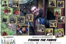 CM16045 Fishing the Farms / 9-12 September 2016 (4 Days/3 Nights)
