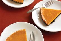 Thanksgiving / by Sarah Ledesma
