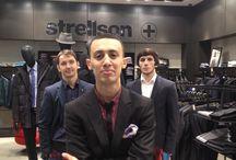 Strellson Moscow