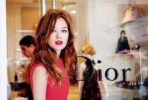 Dior. I found my love in Portofino