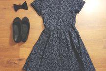 Dress sarah
