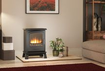 Hereford Collection / Our UK manufactured Hereford collection, available in Multifuel, Gas and Electric