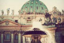 Rome / Stedentrip Rome