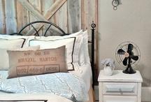 Bedrooms / by Gena Hawkins
