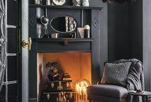 Winter Interior Design Inspiration