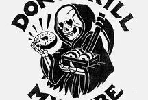 Código mortis