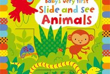 New Usborne Books l April 2015 / Beautiful Usborne books for Easter, Spring and beyond.