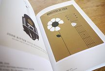 DESIGN INSPIRATION / by Hanna Folkstain