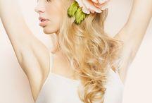 Alena Abramova art flowers / Silk flowers from Alena Abramova
