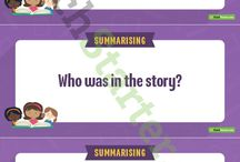 Super Six Comprehension Strategies