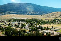 Merritt, BC - Our Community / We love this town - great location, great people and many opportunities!