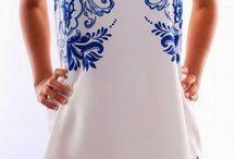 Fashion Design / Dreses Design