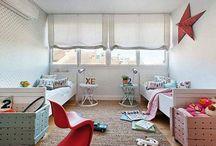 quartos criancas