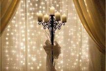μια γιορτη ολο φώτα...