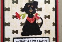 Inspirational card ideas