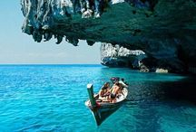 Thailand islands / beaches