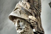 Grécia Antiga/ Tróia