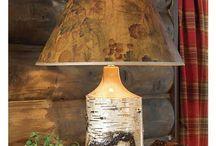Log Furniture  / by John Schultz